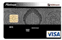 Platinum - NDB Bank